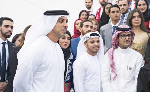 الشباب العربي