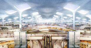 مطارات المستقبل