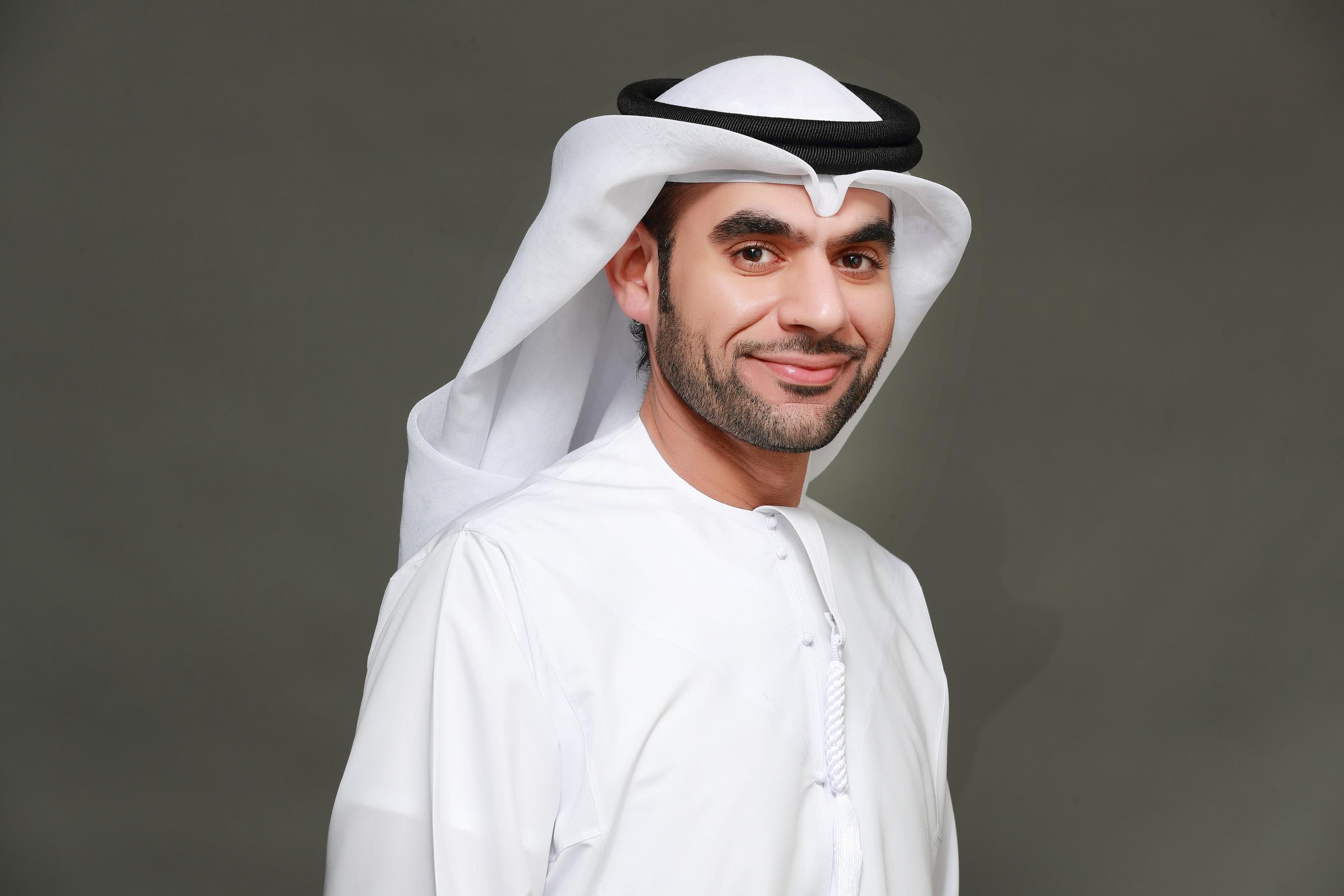 سعادة يونس آل ناصر مساعد مدير عام دبي الذكية