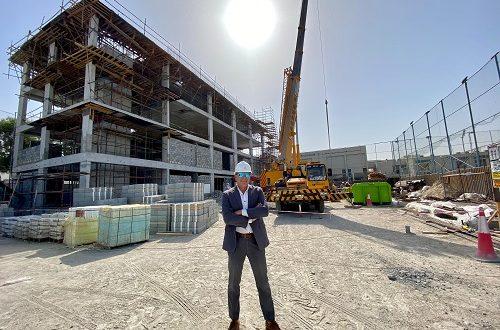"""مجموعة مدارس """"دبي سكولارز"""" تعلن عن افتتاح مبنى جديد رسمياً في سبتمبر 2021"""