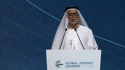 الحمادي :وصلت خسائر صناعة الطيران المدني إلى 290 مليار دولار أمريكي في العام 2020