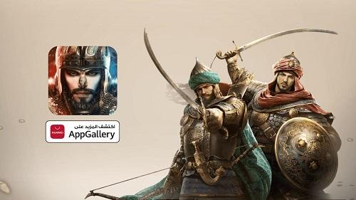 "Yalla Games Limited تقوم بتطوير لعبة ""تحدي الحضارات: صعود السلاطين"""